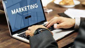pekerjaan bidang sektor marketing